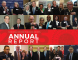 National Center for State Courts Annual Report, 2015