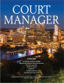 Court Manager, Volume 31, Issue 3 (Fall 2016)