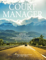 Court Manager, Volume 31, Issue 2 (Summer 2016)