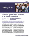 A Proactive Approach to Self-Assessment